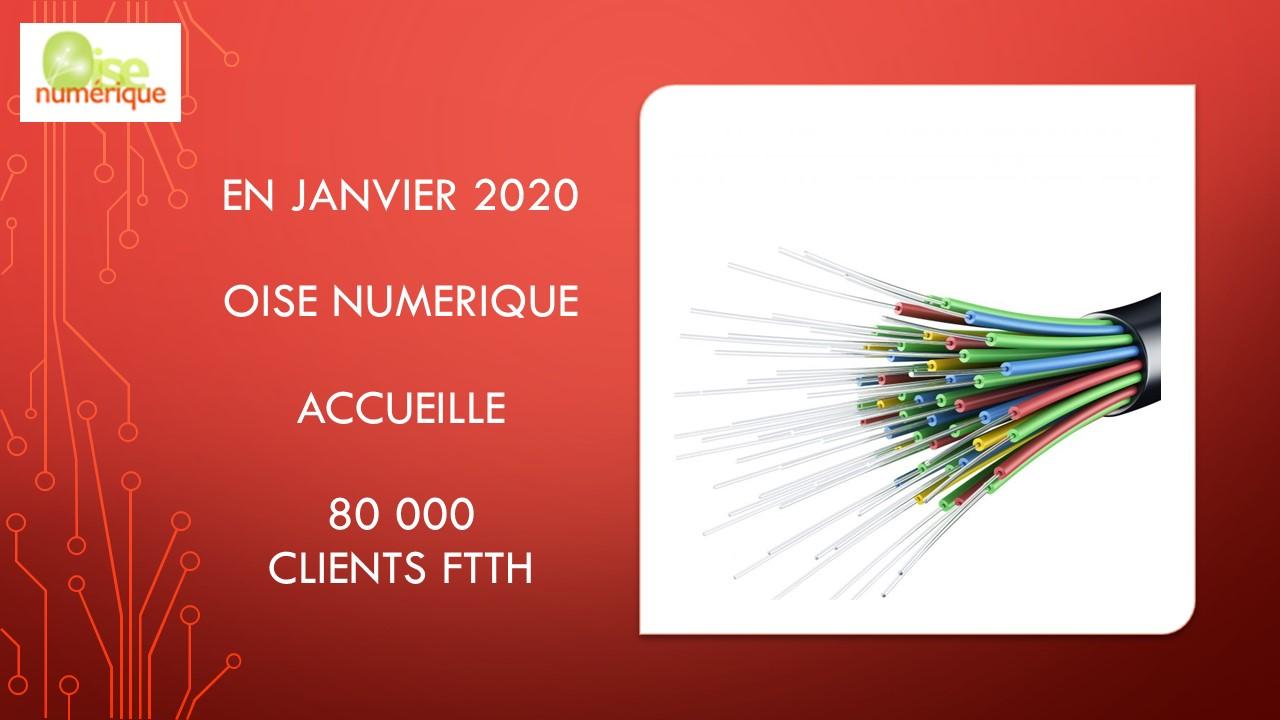 OISE NUMERIQUE JANVIER 2020 - 2